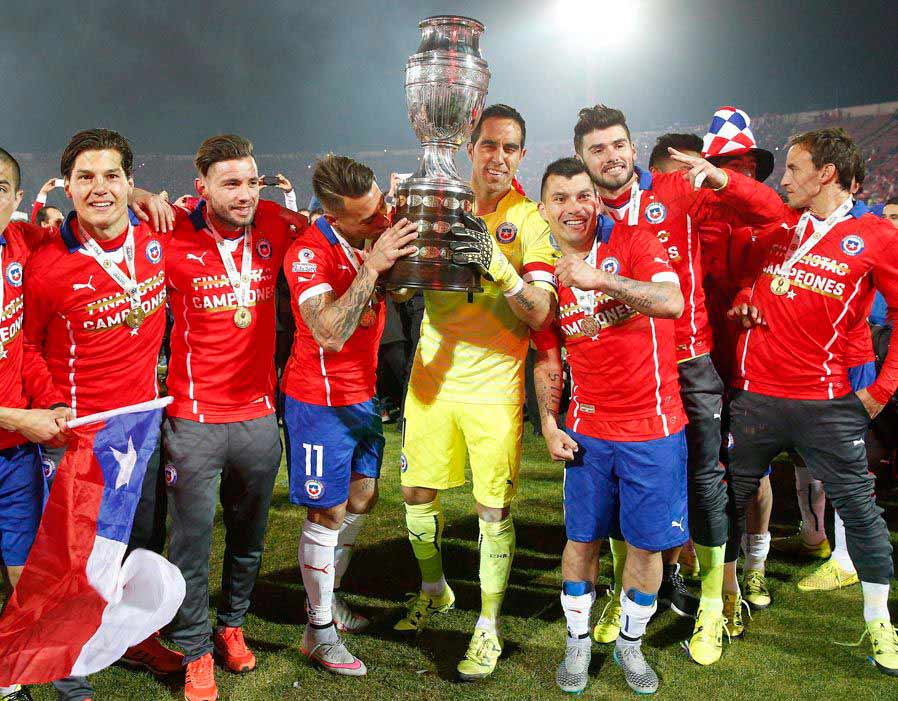 American Cup Betting Guide